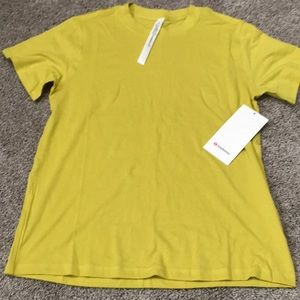 NWT- Lululemon- All Yours Boyfriend Tee- 2